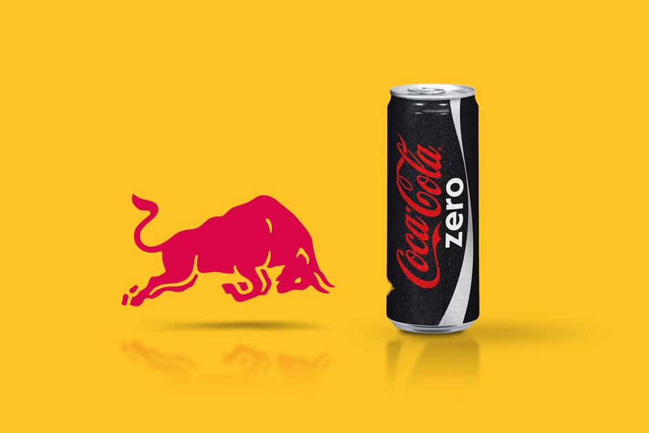 Red Bull vs. Coca-Cola