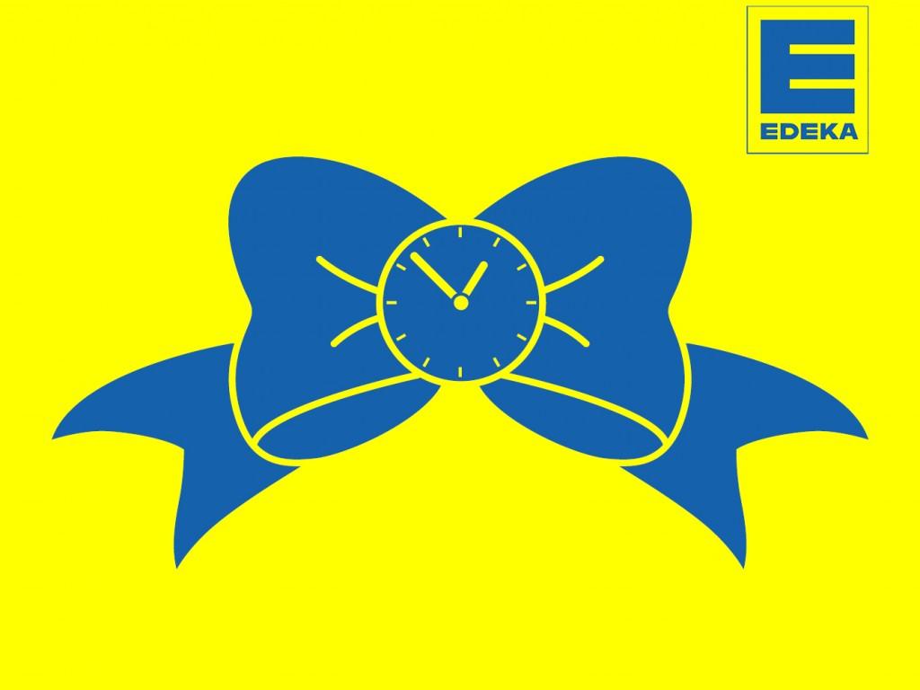 Edeka Zeitschenken Logo