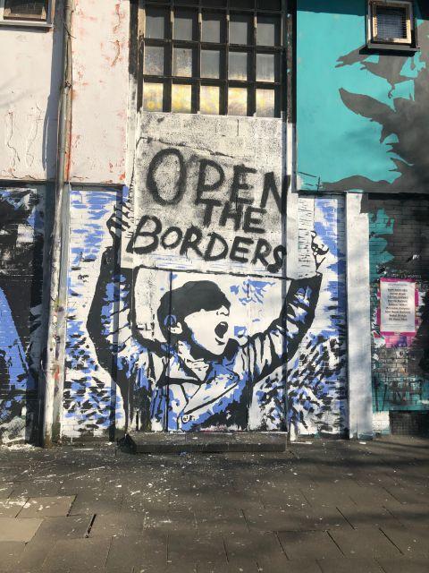 Sinnfinder Graffiti 2, Get the Point