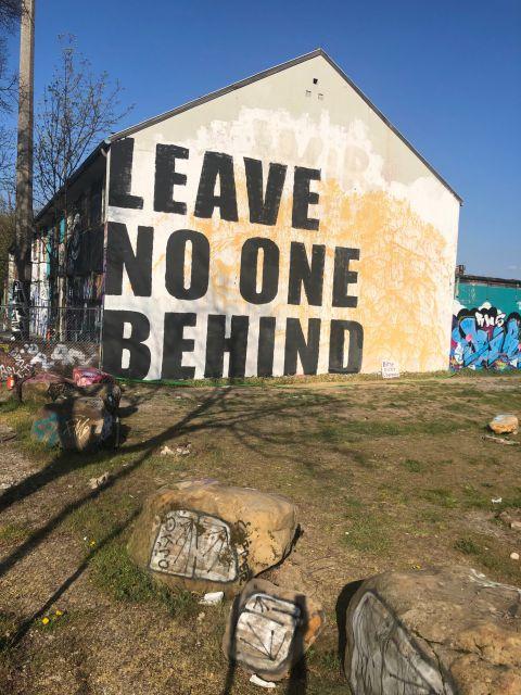 Sinnfinder Graffiti, Get the Point